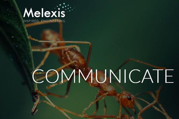 Melexis regagne du terrain
