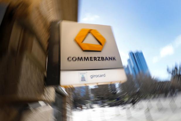 'Duitsland verkent fusie Commerzbank en ING'
