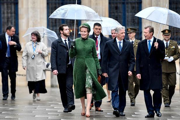 Visite d'Etat au Grand-Duché: une visite proche qui a particulièrement séduit les entreprises wallonnes