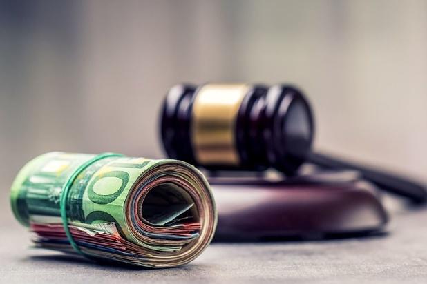 Plus de 50 000 amendes indues à rembourser