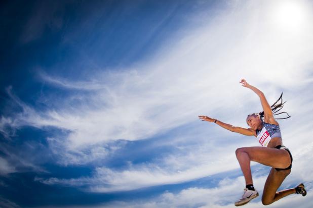 'Gebeurt de mentale ontwikkeling van atleten naast het sportterrein?'