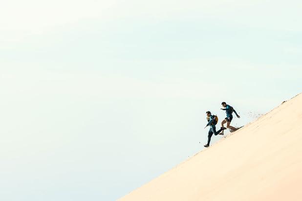 Lopen voor de zee: de Mare Nostrum Run gaat weldra van start