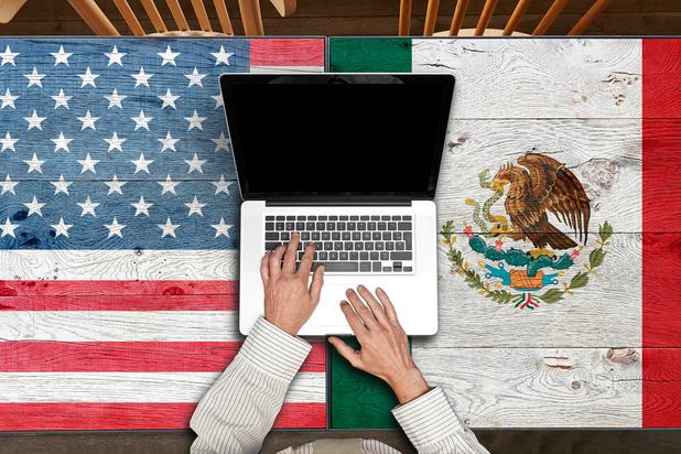 Taxes douanières: Mexico voit 80% de chances d'un accord avec Washington