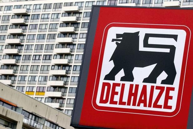 Quatre magasins Delhaize en grève, le mouvement pourrait s'étendre à tout le pays