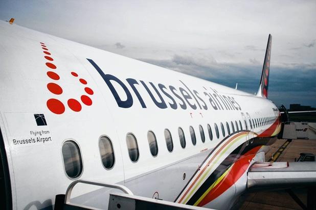 Brussels Airlines tankt 130 miljoen van lening Belgische staat