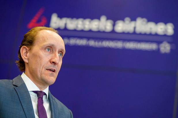 Brussels Airlines: Accord entre la direction et les partenaires sociaux