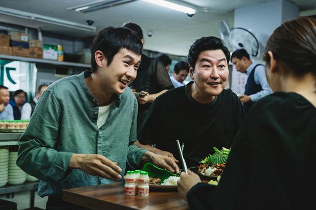 'Parasite' van Bong Joon-ho: Koreaanse thriller met een kloppend hart voor outcasts