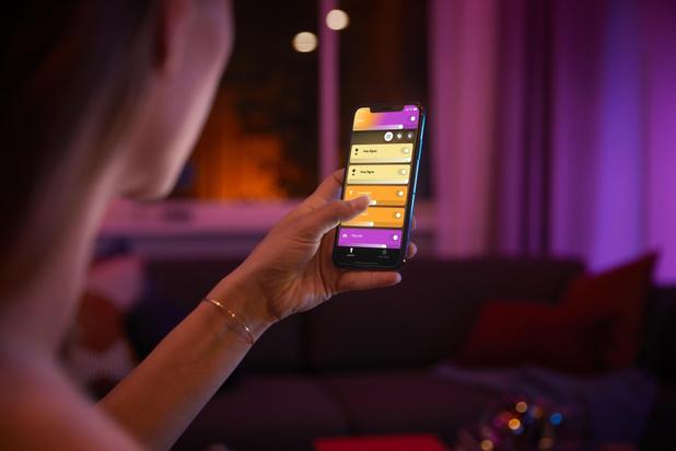 Review: slimme verlichting regelen via Bluetooth