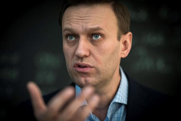 """Navalny: les médecins russes disent n'avoir subi """"aucune pression"""""""