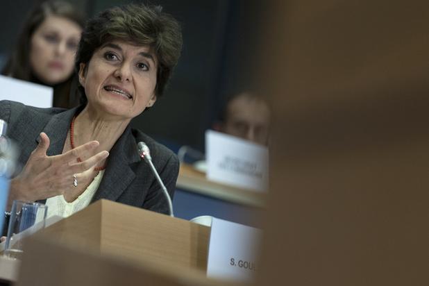 Le Parlement européen a définitivement rejeté la commissaire désignée par la France