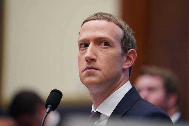 'Zuckerberg en co zweten ook dit schandaal wel weer uit'