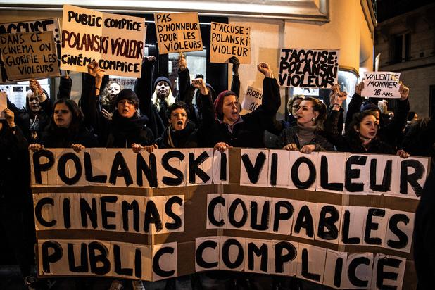 La sortie du nouveau film de Polanski bouleversée par les accusations de viols contre le réalisateur