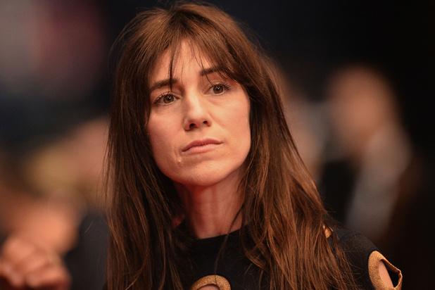 """Charlotte Gainsbourg: """"50 ans: Quelle horreur !"""""""