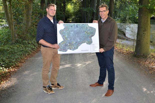 Brugge wil met nieuw ruimtelijk uitvoeringsplan de stadsrand vergroenen