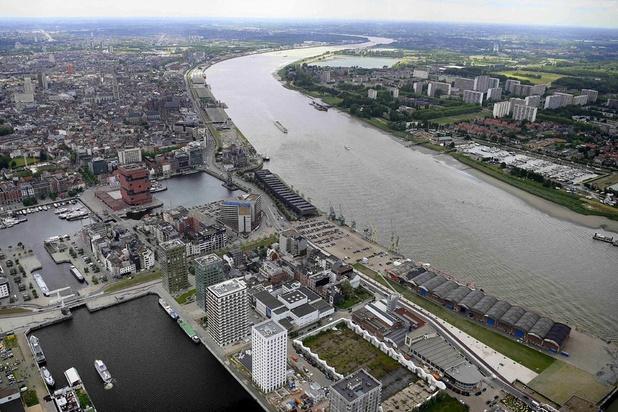 Antwerpse actiegroepen dienen klacht in wegens slechte luchtkwaliteit
