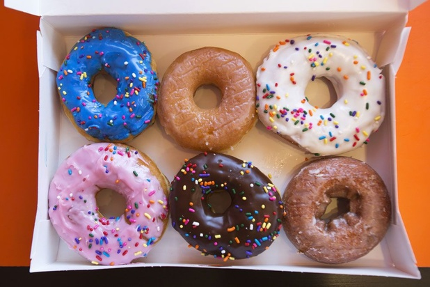 Le premier Dunkin'Donuts ouvre ses portes en Belgique, beignets gratuits pendant un an pour les premiers clients