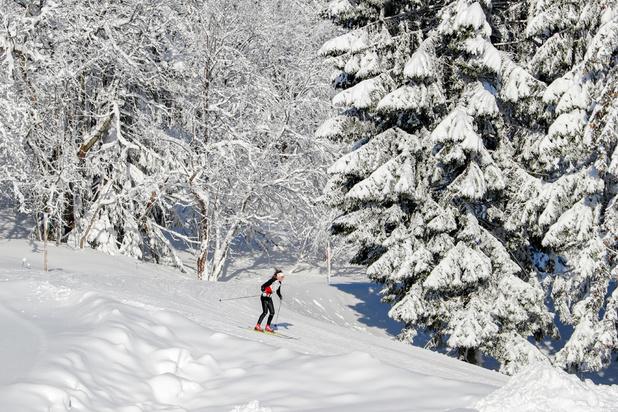 En Norvège, on déplace des montagnes pour skier