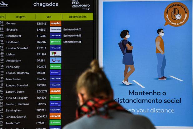 """Portugal: """"Personne ne peut garantir que l'on ne reviendra pas au confinement"""""""