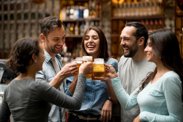 Les gènes ont parlé: les gens aiment la bière pour l'ivresse, pas le goût