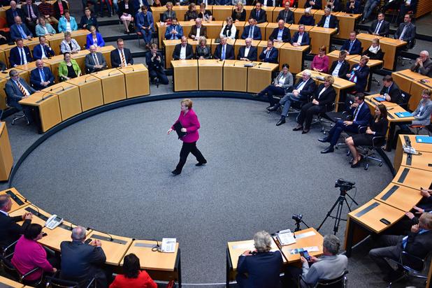 Duitse kabinet neemt klimaatpakket aan, parlement kan debatteren