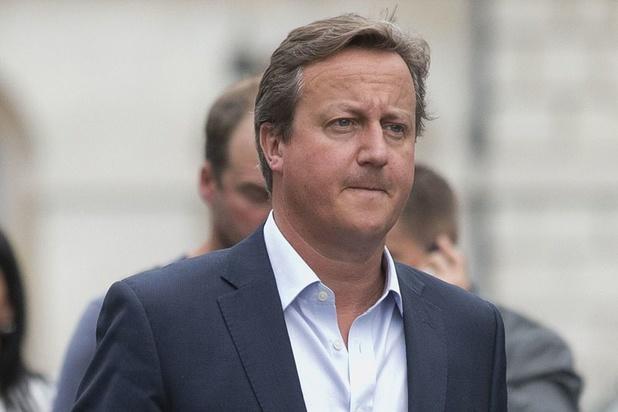 'David Camerons woorden klinken bijna als een schuldbekentenis'