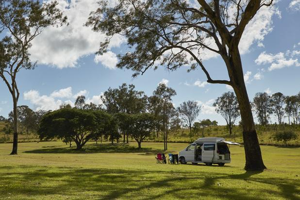 Les meilleurs emplacements pour camping-car en Belgique, aux Pays-Bas, en France, en Allemagne, en Espagne et en Italie