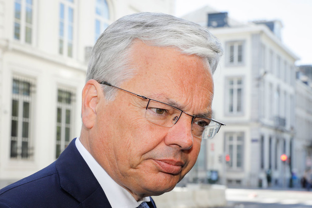 VS vroeg ook België om grondtroepen in Syrië