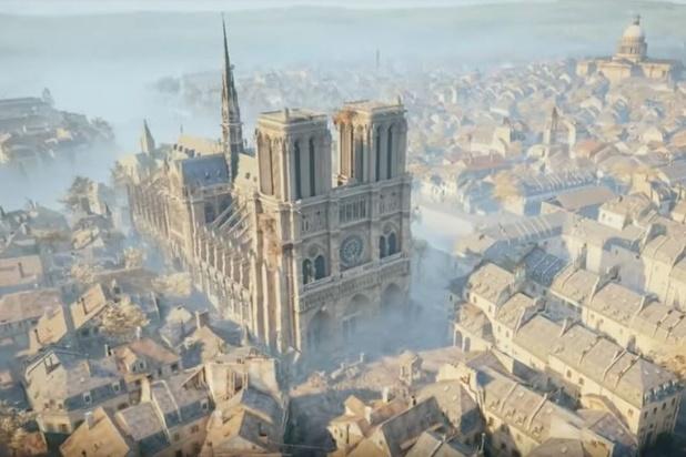 Notre-Dame de Paris, un chef d'oeuvre qui n'a cessé d'inspirer les arts