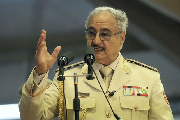 Crisis in Libië escaleert: militie van Haftar lanceert offensief op Tripoli