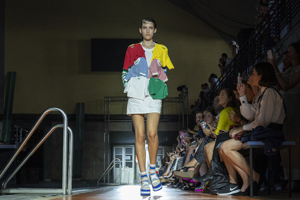 A Milan, la mode se rêve de plus en plus verte