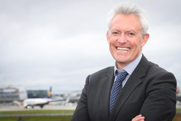 "CEO de Charleroi Airport: ""Je ne sais pas si la 'honte de voler' va prendre ici"""