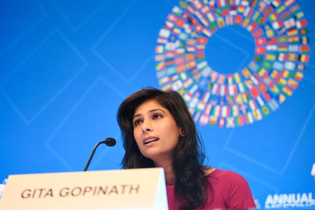 """Le FMI appelle à """"une réponse internationale coordonnée"""""""
