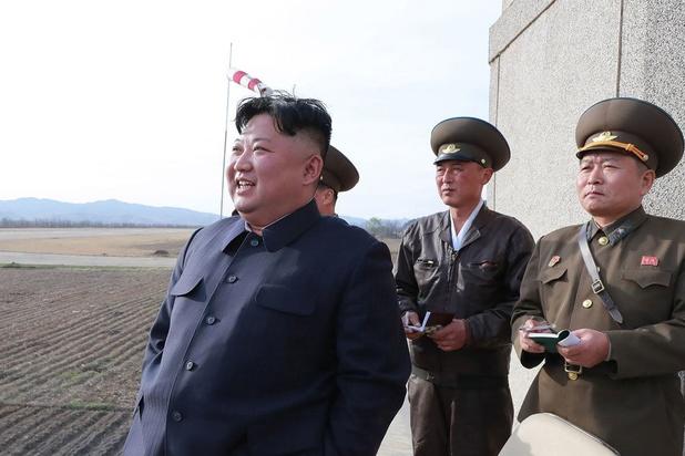 """Pyongyang a """"exécuté"""" des responsables après l'échec du sommet avec Trump"""