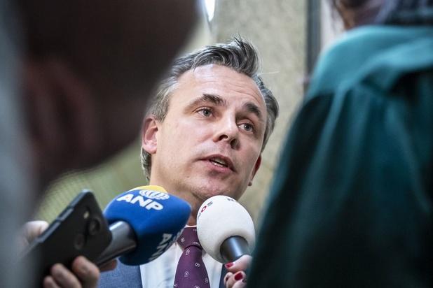 Foute misdaadcijfers asielzoekers doen Nederlands staatssecretaris aftreden