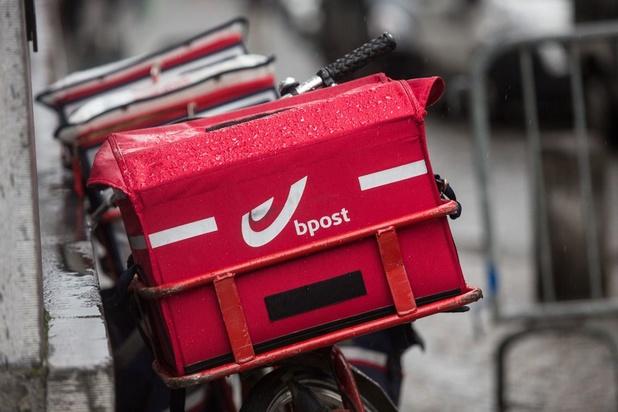 Bpost et Vlaams Belang : la justice donne raison à l'entreprise postale