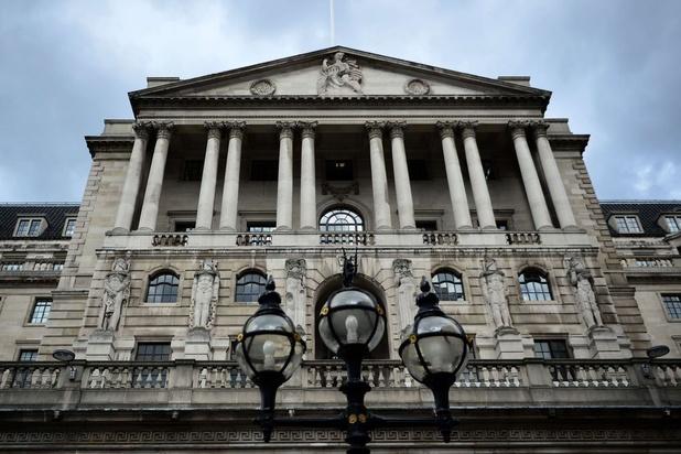 Enquête sur un soupçon de délit d'initié à l'insu de la Banque d'Angleterre