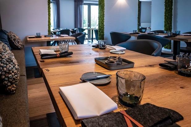 Creatieve, streekgebonden interpretatie van de klassieke keuken bij L'Oh in Tielt-Winge
