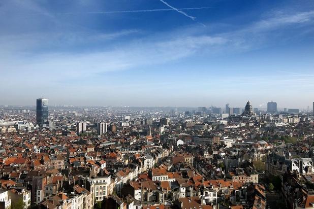Douze chantiers prioritaires à Bruxelles