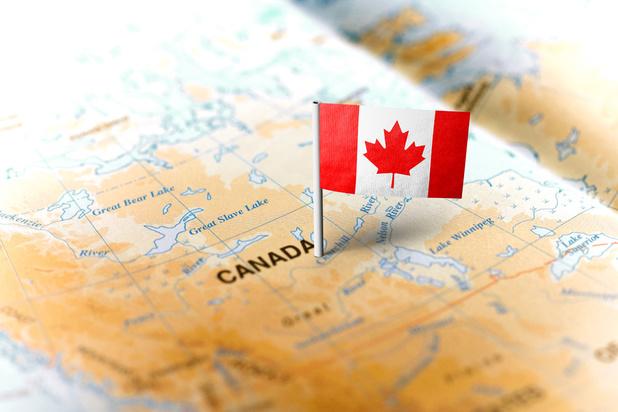 Brexit: Londres veut renforcer les liens économiques avec le Canada