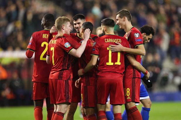 La Belgique mérite-t-elle une étoile sur son maillot?
