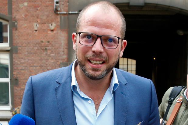 Heeft Francken de communautaire bocht ingezet? 'Uitspraken passen in perceptiespel'