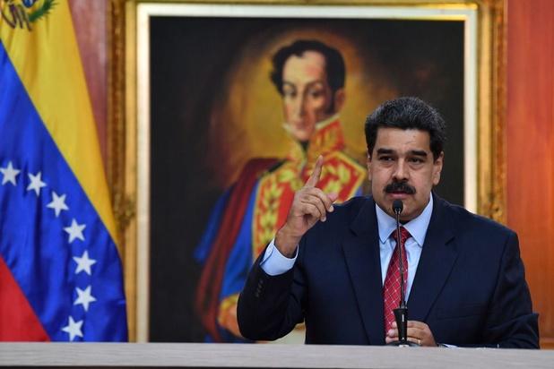 """Venezuela: """"l'égalité dans la misère"""""""