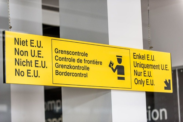 Légère amélioration pour l'aéroport d'Anvers grâce au redémarrage de TUI Fly