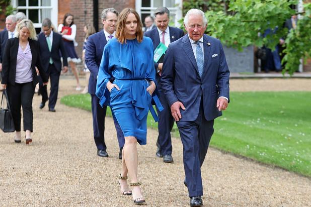 Stella McCartney alerte les politiques sur la pollution générée par l'industrie de la mode
