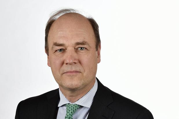 Willem van de Voorde nieuwe Belgische permanent vertegenwoordiger bij EU