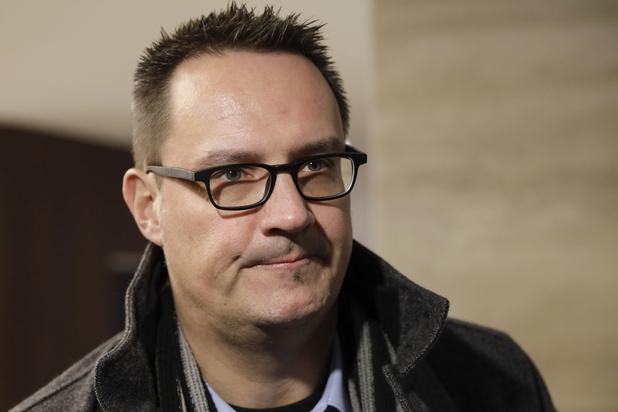 Danny Van Assche (Unizo) over federale formatie: 'Falen is geen optie'