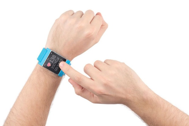'Facebook planifie une montre connectée pour les messages et le fitness'