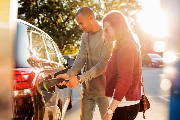 Factcheck: 'De elektrische auto is een kankerbolide'