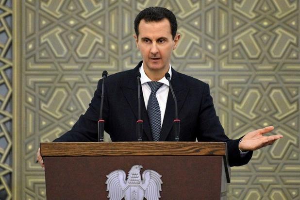 """Syrie: Assad promet de faire face à l'offensive turque """"par tous les moyens légitimes"""""""