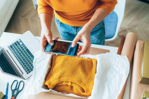 Vinted et autres: Astuces pour bien vendre ses vêtements en ligne